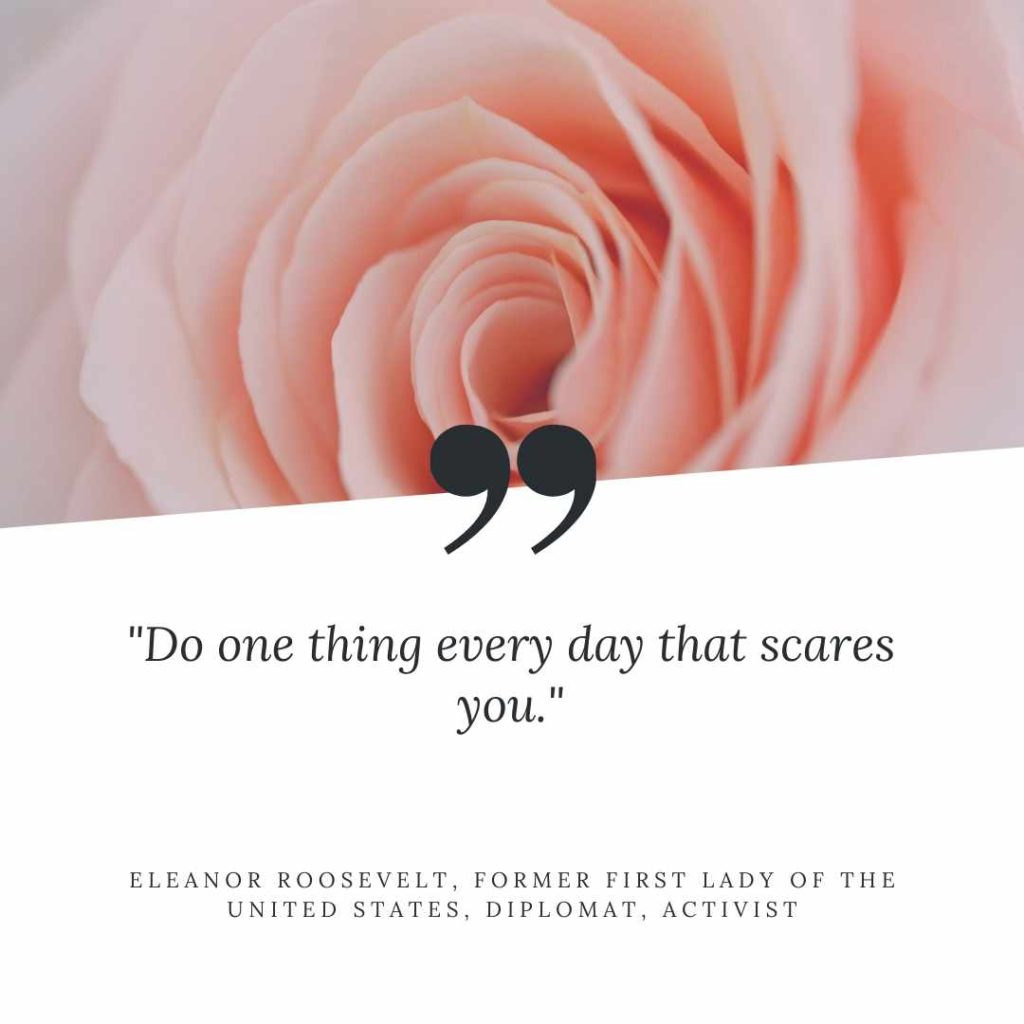 Motivational Women In Business Quotes