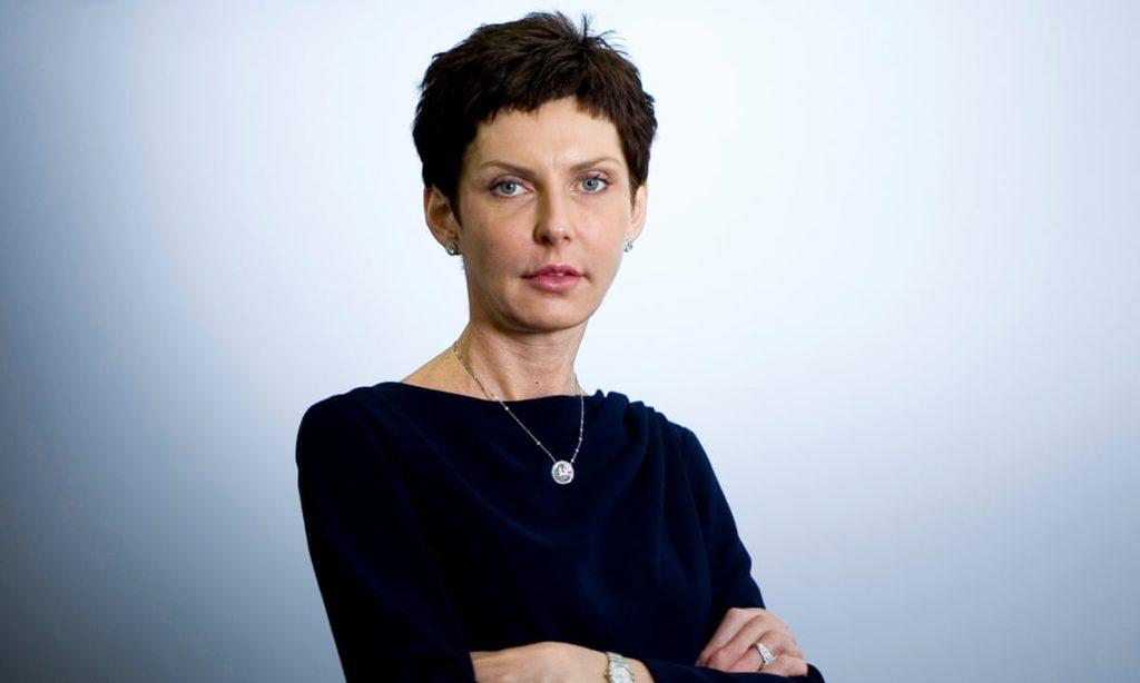 Denise Coates