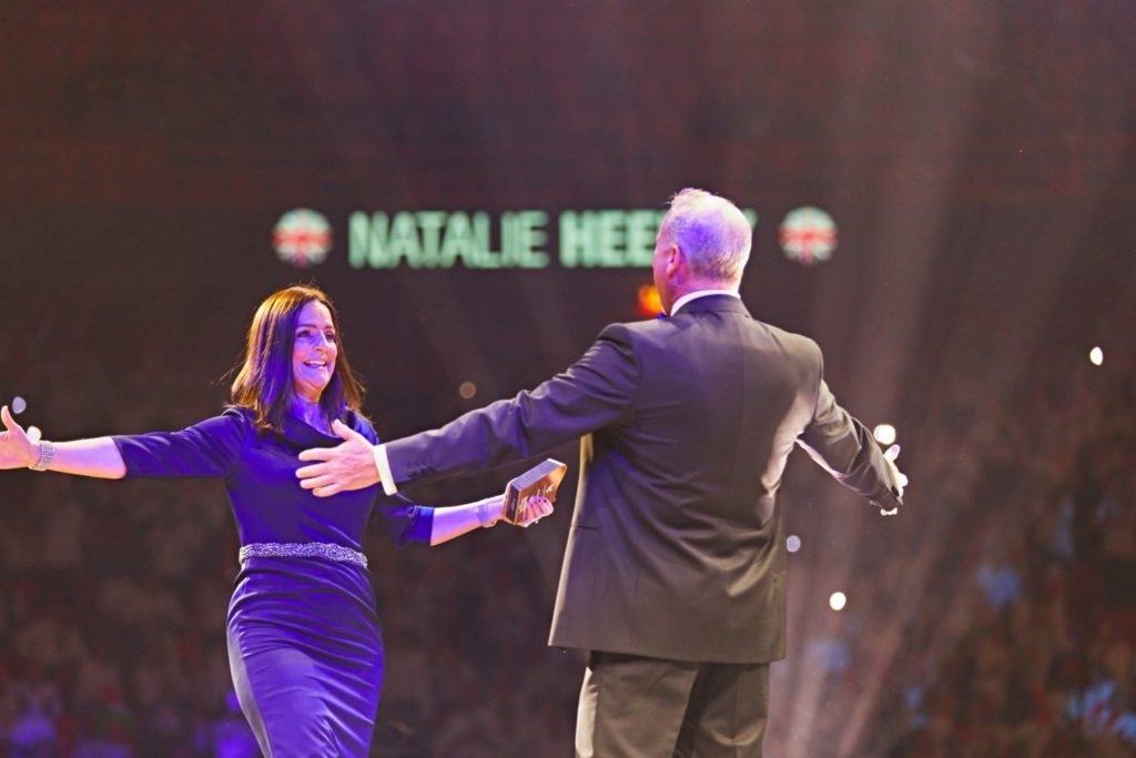 Natalie Heeley Women's Business Coach