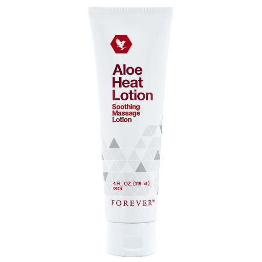 Forever Living Products Aloe Heat Lotion