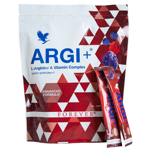 Forever Living Products ARGI+