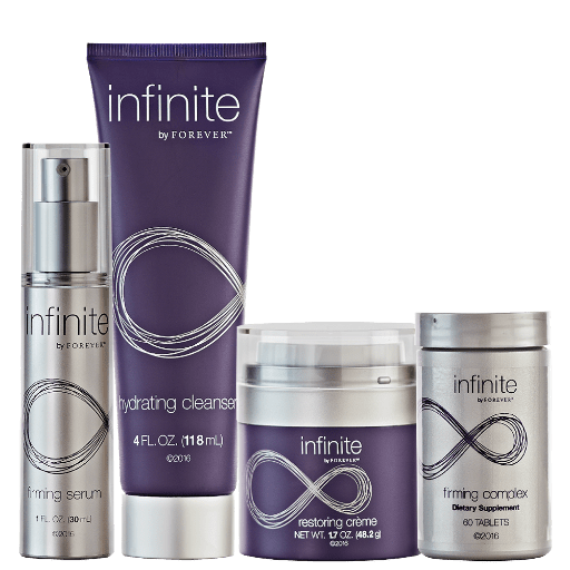 Forever Living Products Infinite Advanced Skincare