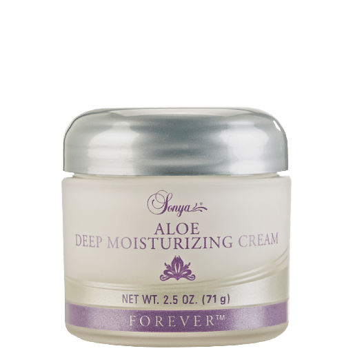 Forever Living Products Sonya Aloe Deep Moisturising Cream