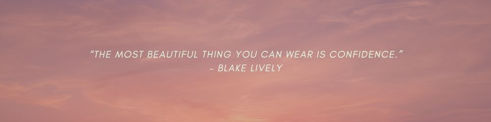 Blake Lively quote
