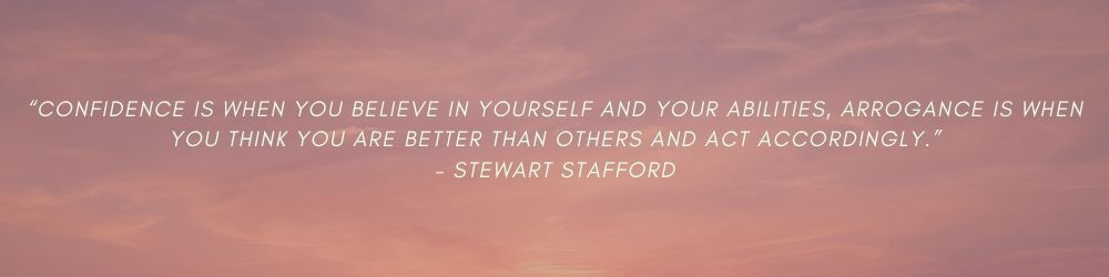 Stewart Stafford quote