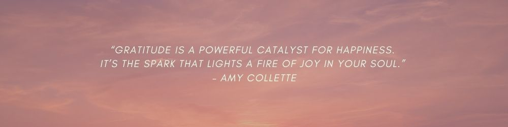 amy collette quote