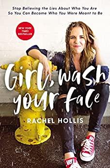Rachel Hollis