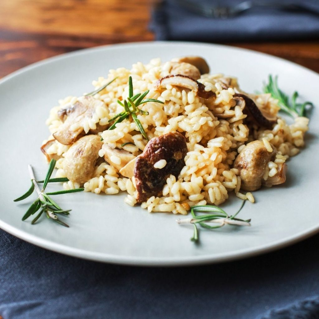 Forever Aloe Berry Nectar Risotto