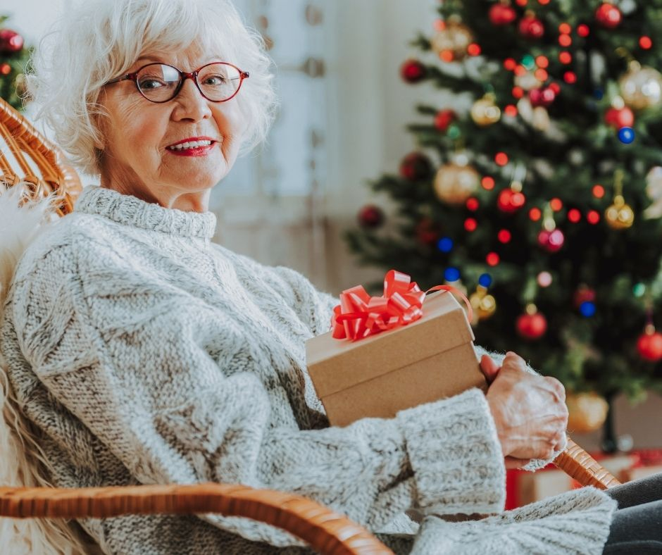 give an unexpected gift christmas activities for families