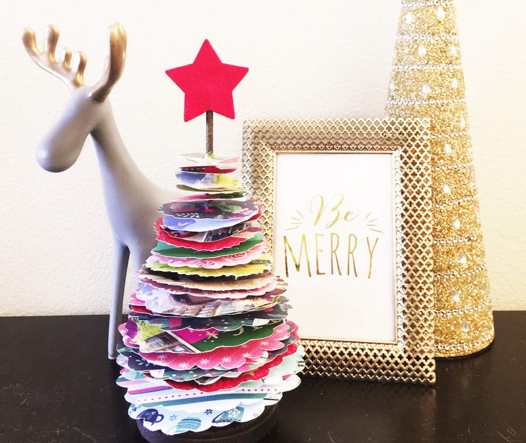 christmas card activity