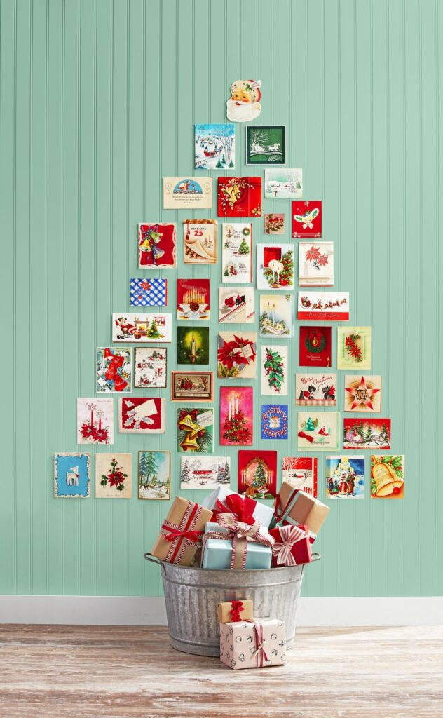 a non tree christmas activities for families