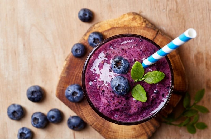 health smoothies recipes to fuel your success