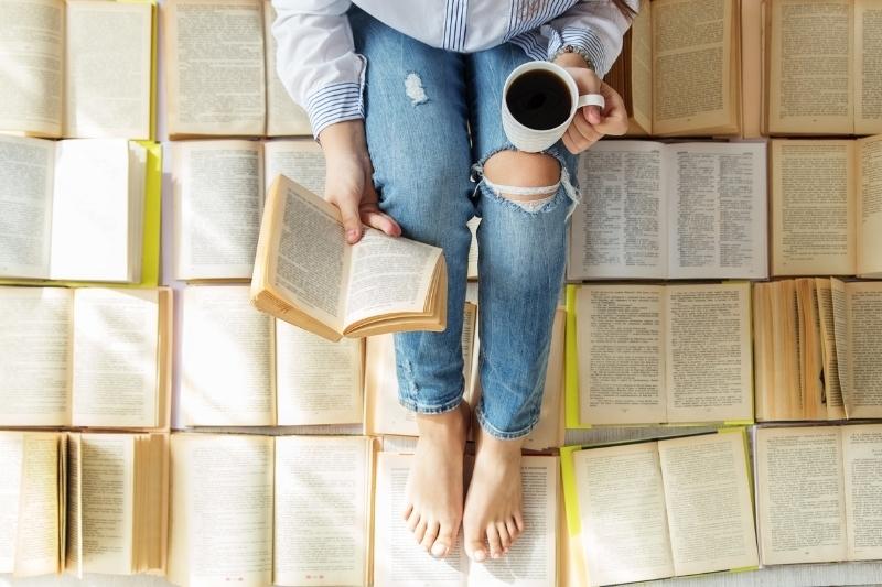 Natalie Heeley Self Help Books For Women